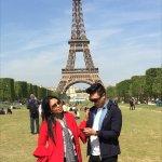 Photo de Adagio Paris Tour Eiffel
