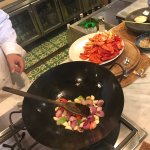 Photo de Chef Dean Cooking Class