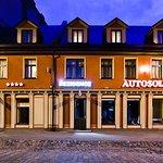 Aparthotel Autosole Riga Foto