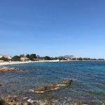 Spiaggia Pittulongu - La Playa Foto