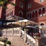 Hotel Atlantica Foto