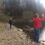 Guided fishing Edinburgh
