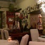 Bon dîner chez Avli