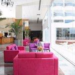 Foto di Ascos Coral Beach Hotel