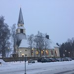 Rovaniemi Church Foto