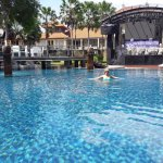 Photo of Hotel Santika Siligita Nusa Dua