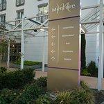 Foto de Mercure Hotel Stuttgart Airport Messe