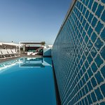 Rooftop Pool and Terrace (253190161)