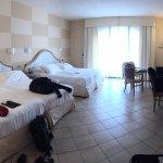 Foto di Park Hotel Argento