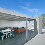 3 Bedroom Rooftop Apartment