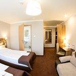 Hotel Diament Zabrze Photo