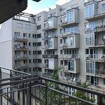 Foto de Agape Aparthotel