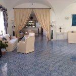 Hotel Villa Sanfelice Foto