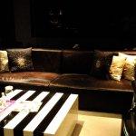 Living room of Fantastic Suite