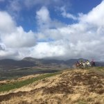 Our 2 Day Trail Ride over to Coniston