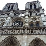 Photo de Tours de la Cathedrale Notre-Dame