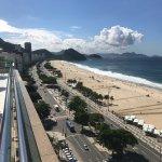 Arena Copacabana Hotel Foto