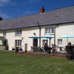 The Old Farmhouse Kitchen and Tearoom