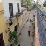 Photo de Hostal Plaza Vieja