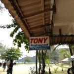 Tony Restaurant Photo