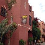 Hotel Le Berbere Palace Foto