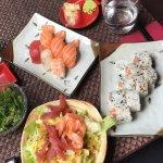 Photo de Mini Sushi