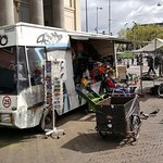 Photo of Waterlooplein Market