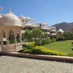 View From Royal Villa