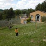 Agriturismo La Fonte Foto