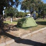Camping Bungalow Park Sierra de la Culebra