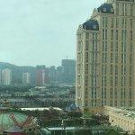 Four Seasons Hotel Macau, Cotai Strip Foto