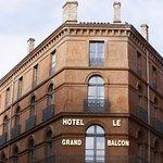 Foto de Le Grand Balcon