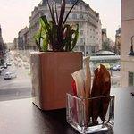 Mercure Budapest Korona Hotel Foto