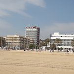Foto de Hotel RH Gijón