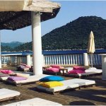 Foto de Kas Marin Hotel