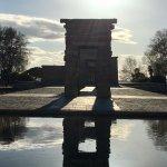Photo of Templo de Debod