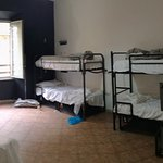Older Dorm