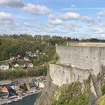 Foto de La Citadelle de Dinant