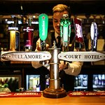 Furlong Bar at the Tullamore Court Hotel
