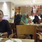 Foto de Corus Hotel Kuala Lumpur