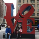 Photo of Love Sculpture