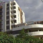 Global Hotel Addis Ababa, Ethiopina Bast Hotel in Addis Ababa