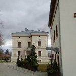 Cottonina Villa Mineral SPA Resort Foto