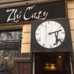 Photo of Zly Casy.