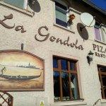 Zdjęcie La Gondola