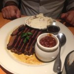 Photo of Lucille's Smokehouse Barbque