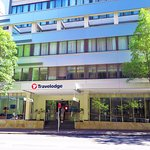 Foto de Travelodge Hotel Sydney Wynyard