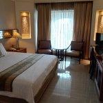 Foto de Indra Regent Hotel