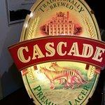 Cascae Brewery, Tasmania