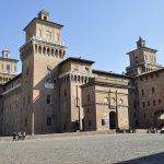 Castello Estense Foto